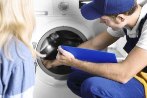 Fix Repair covers any broken appliances in your home.