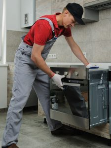 Oven Installation - Appliance Repair Service